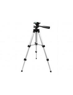 Sandberg Universal Tripod 26-60 cm kolmijalka Digitaalinen ja elokuva-kamerat 3 jalkoja Musta, Hopea Sandberg 134-26 - 1