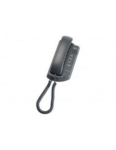Cisco SPA301-G3, Refurbished IP-puhelin Musta 1 linjat Cisco SPA301-G3-RF - 1