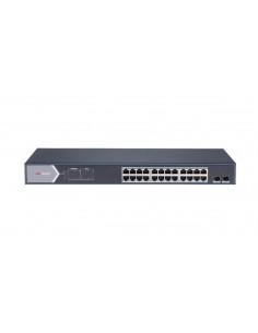 Hikvision Digital Technology DS-3E1526P-EI video switch Hikvision DS-3E1526P-EI - 1