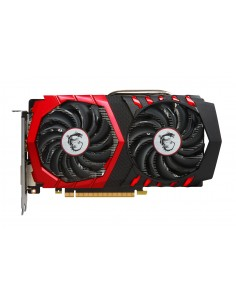 MSI V335-001R näytönohjain NVIDIA GeForce GTX 1050 Ti 4 GB GDDR5 Msi V335-001R - 1