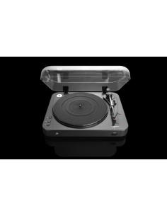 Lenco L-85 Hihnakäyttöinen levysoitin Musta Lenco L85BLACK - 1