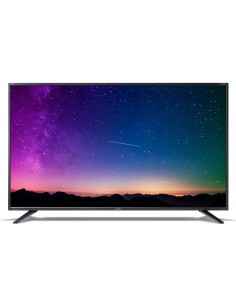 "Sharp 65BJ2E 165.1 cm (65"") 4K Ultra HD Smart-TV Wi-Fi Svart Sharp 4T-C65BJ2EF2NB - 1"