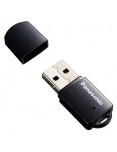 Panasonic AJ-WM50 camera data transmitter Black Panasonic AJ-WM50EC - 1