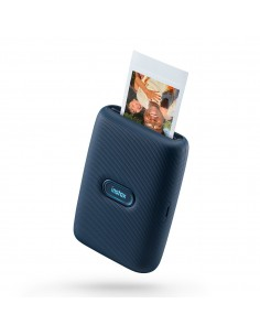 """Fujifilm instax mini Link fotoskrivare 318 x DPI 2.4"""" 1.8"""" (6.2x4.6 cm) Fujifilm 16640668 - 1"""