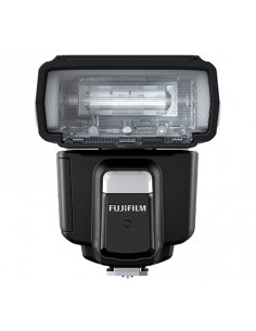 Fujifilm EF-60 Compact flash Black Fujifilm 16657831 - 1