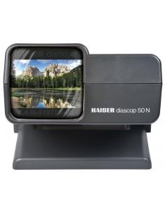 Kaiser Fototechnik Diascop 50 N diaprojektori Kaiser Fototechnik 2015 - 1