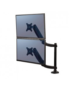 """Fellowes 8043401 monitor mount / stand 68.6 cm (27"""") Black Fellowes 8043401 - 1"""
