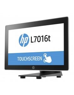HP W0Q45AA AV-laitteen teline Musta, Hopea Hq W0Q45AA - 1