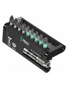 Wera Bit-check 10 Impaktor 4 Wera 05057417001 - 1