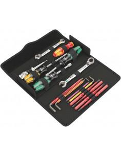 Wera SH 2 15 työkalua Wera 05136026001 - 1