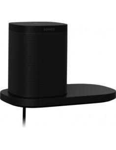 Sonos S1SHFWW1BLK kaiutinteline Seinä Muovi Musta Sonos S1SHFWW1BLK - 1