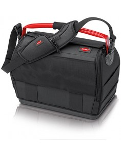 Knipex 00 21 08 LE työkalulaatikko Musta, Punainen Polyesteri Knipex 00 21 08 LE - 1