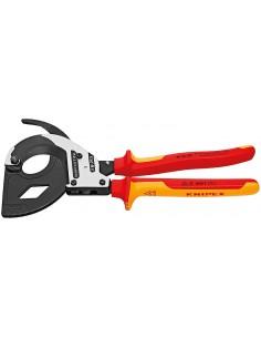 Knipex 95 36 320 pihdit Sivuleikkurit Knipex 95 36 320 - 1