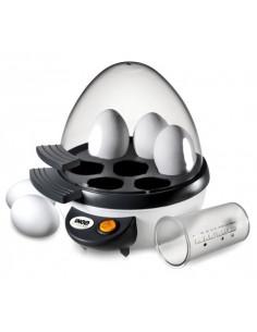 Unold 38641 munankeitin 7 munaa 350 W Antrasiitti, Läpinäkyvä, Valkoinen Unold 38641 - 1