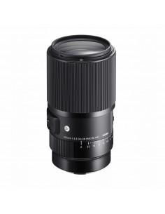 Sigma 105mm f / 2.8 DG DN Macro Art MILC/SLR Makro-objektiivi Musta Sigma 260969 - 1