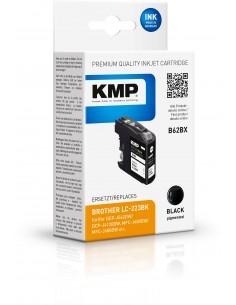 KMP B62BX 1 kpl Yhteensopiva Musta Kmp Creative Lifestyle Products 1529,4001 - 1