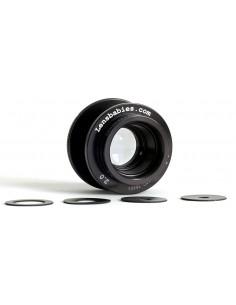 Lensbaby f/2.0, SLR Musta Lensbaby LBV56SEF - 1