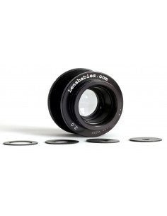 Lensbaby 50mm, f2.0 SLR Musta Lensbaby LBV56SENZ - 1