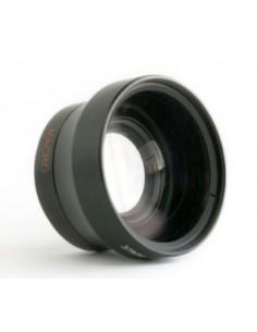 Lensbaby Velvet 85 Silver Nikon Z Lensbaby LBV85SENZ - 1