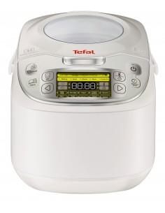 Tefal RK8121 monitoimikeitin 1.8 L 750 W Hopea, Valkoinen Tefal RK 8121 - 1