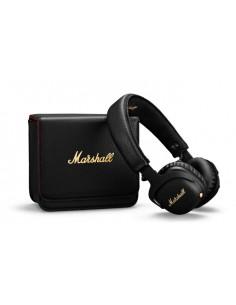 Marshall Mid A.N.C Kuulokkeet Pääpanta Musta Marshall 5008906 - 1