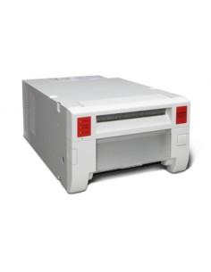 Mitsubishi Electric CP-D70DW-S valokuvatulostin Värisublimaatio 300 x DPI Mitsubishi Electric 235802 - 1