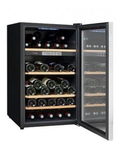 Climadiff CLS52 viininjäähdytin Freestanding Musta 52 pullo(a) Kompressori B Climadiff CLS52 - 1