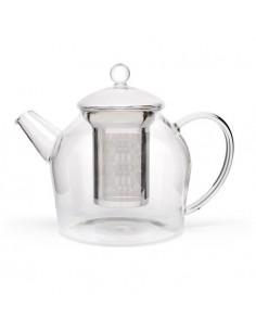 Bredemeijer Minuet Yksi teekannu 1200 ml Läpinäkyvä Bredemeijer 165002 - 1