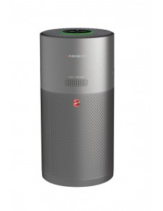 Hoover HHP55CA011 ilmanpuhdistin 110 m² 50 dB Titaani Candy Hoover 38290212 - 1