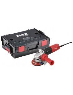 Flex LE 9-11 125 L-BOXX kulmahiomakone 12.5 cm 11500 RPM 900 W 2 kg Flex 436739 - 1
