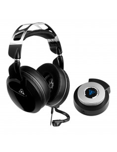 Turtle Beach Elite Pro 2 + SuperAmp PS4 Kuulokkeet Pääpanta Musta Turtle Beach TBS-2095-02 - 1