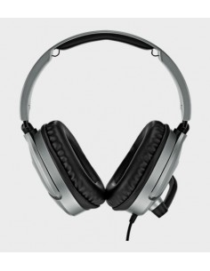 Turtle Beach Recon 70 Silber Over-ear Stereo Gaming-h Turtle Beach TBS-2655-02 - 1