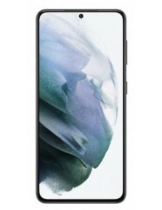 """Samsung Galaxy S21 5G SM-G991B 15.8 cm (6.2"""") Dubbla SIM-kort Android 11 USB Type-C 8 GB 128 4000 mAh Grå Samsung SM-G991BZADEEB"""
