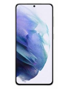 "Samsung Galaxy S21 5G SM-G991B 15.8 cm (6.2"") Kaksois-SIM Android 11 USB Type-C 8 GB 128 4000 mAh Valkoinen Samsung SM-G991BZWDE"
