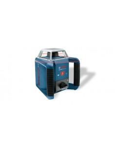 Bosch GRL 400 H Professional Roterande laser m 635 nm (< 1 mW) Bosch 061599403U - 1
