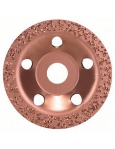Bosch 2 608 600 175 vinkelslipare tillbehör Slipskiva Bosch 2608600175 - 1