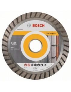 Bosch 2 608 602 394 vinkelslipare tillbehör Klippskiva Bosch 2608602394 - 1