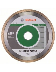 Bosch 2 608 602 536 angle grinder accessory Cutting disc Bosch 2608602536 - 1