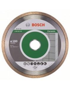 Bosch 2 608 602 536 vinkelslipare tillbehör Klippskiva Bosch 2608602536 - 1