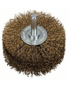 Bosch 2 608 622 130 wire wheel/wheel brush 8 cm Bosch 2608622130 - 1