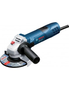 Bosch GWS 7-115 E Professional vinkelslipmaskiner 11.5 cm 11000 RPM 720 W 1.9 kg Bosch 601388203 - 1