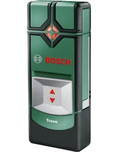 Bosch Truvo digitala multidetektorer Järnhaltig metall, Strömförande kabel, Icke-järnmetaller Bosch 603681201 - 1