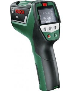 Bosch PTD 1 Indoor Black, Green, Red Bosch 603683000 - 1