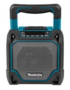 Makita DMR202 bärbara högtalare Svart, Blå Makita DMR202 - 1