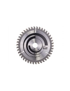 Bosch Multi Material Circular Saw Blades Bosch 2608640451 - 1