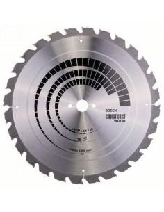 Bosch 2 608 640 693 pyörösahanterä 40 cm 1 kpl Bosch 2608640693 - 1
