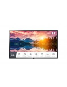 """LG 43US662H0ZC TV 109.2 cm (43"""") 4K Ultra HD Smart Wi-Fi Black Lg 43US662H0ZC - 1"""