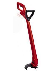 Einhell 3411104 pensasleikkuri ja siimaleikkuri 24 cm Akku Musta, Punainen Einhell 3411104 - 1