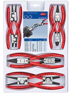 Knipex 00 20 04 V01 luokittelematon Knipex 00 20 04 V01 - 1