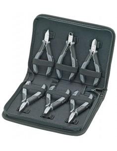Knipex 00 20 17 monitoimityökalu 6 työkalua Musta Knipex 00 20 17 - 1
